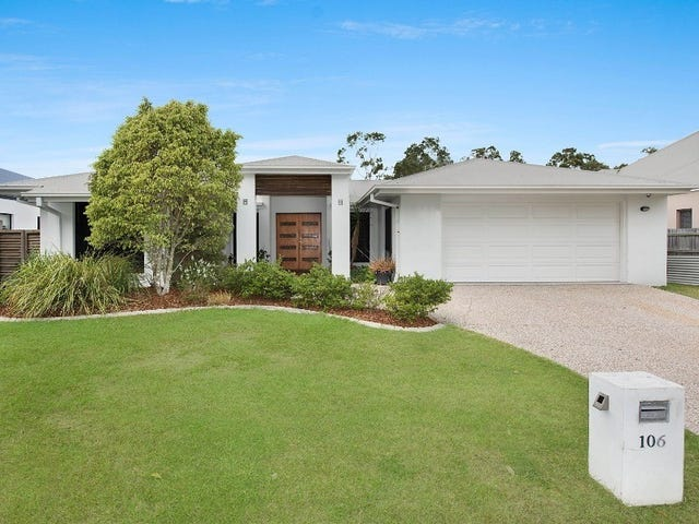 106 Mahogany Drive, Pelican Waters, Qld 4551