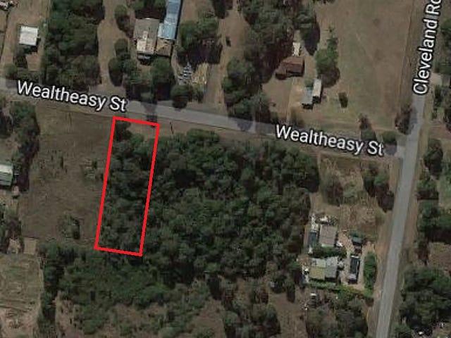 Lot 34, Wealtheasy Street, Riverstone, NSW 2765