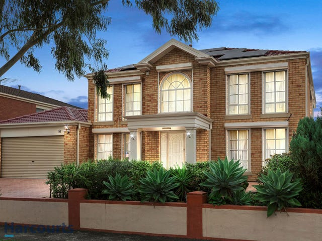 14 Settlers Way, Cairnlea, Vic 3023