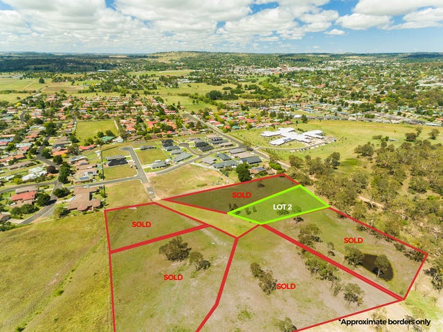 Lot 14, Ailsa Crescent, Armidale, NSW 2350