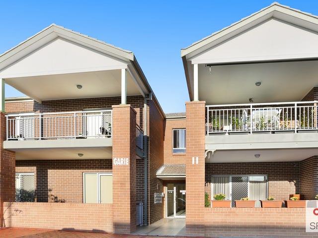 12/11 Stuart Street, Helensburgh, NSW 2508