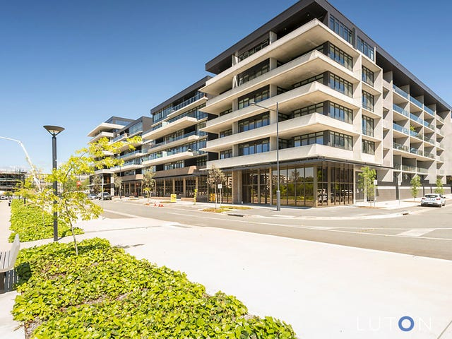 409/6 Provan Street, Campbell, ACT 2612