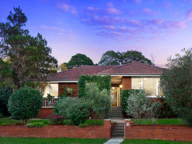 13 Myee Crescent, Lane Cove, NSW 2066