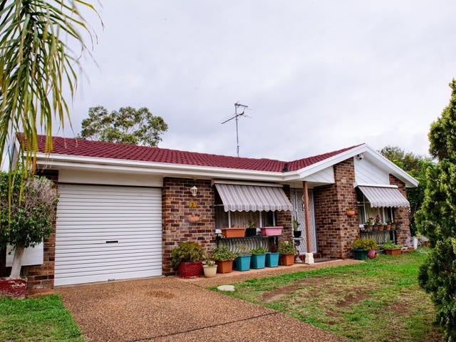 2 Wollaton Grove, Oakhurst, NSW 2761