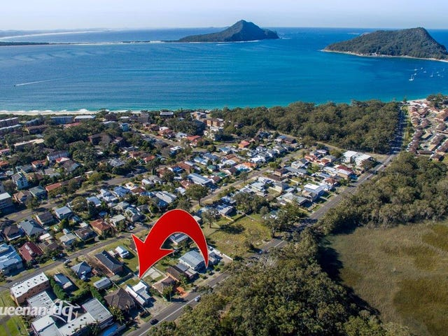 46 Shoal Bay Road., Nelson Bay, NSW 2315