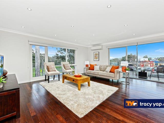 15 Akora Avenue, Baulkham Hills, NSW 2153