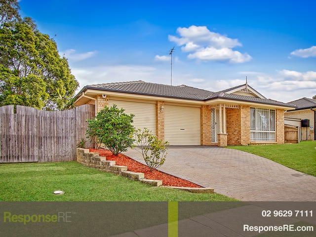 122 Sentry Drive, Parklea, NSW 2768