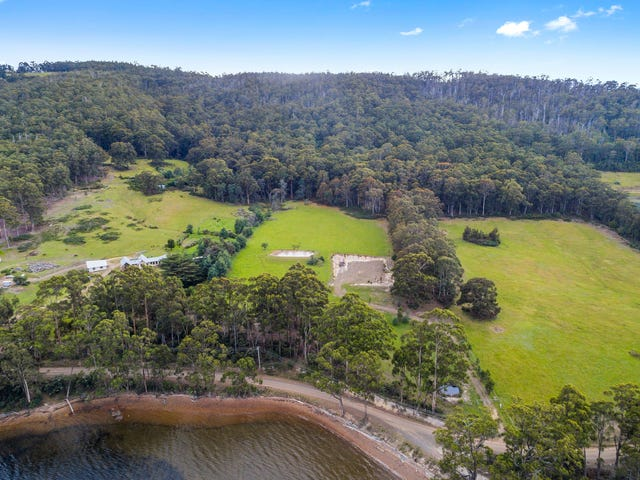 122 Cygnet Coast Road, Lymington, Tas 7109