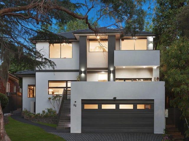 35 Shaftsbury Road, Denistone, NSW 2114