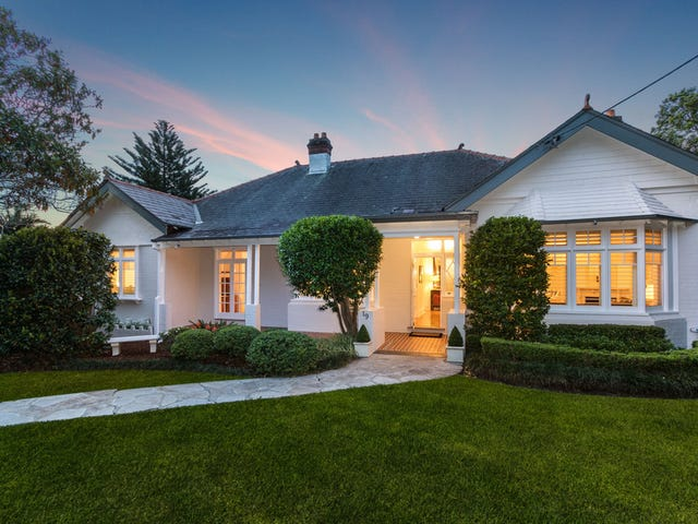 19 Bayswater Road, Lindfield, NSW 2070