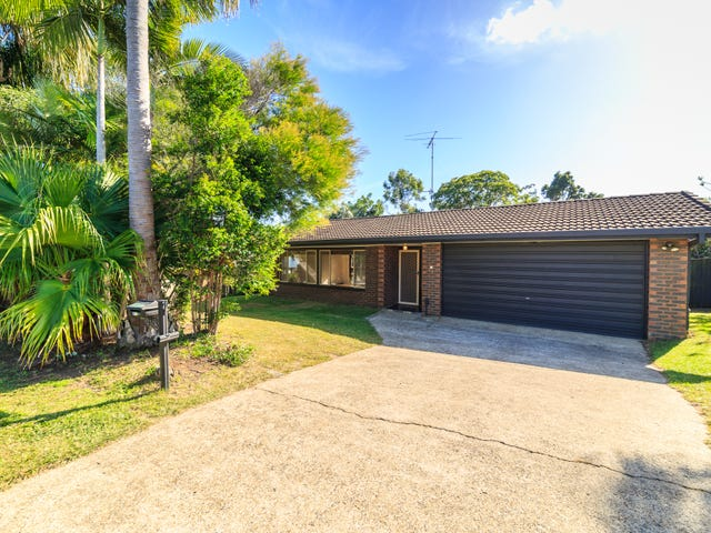19 Warrigal Crescent, Ashmore, Qld 4214