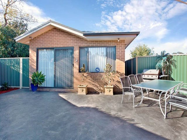 259A Carlisle Avenue, Hebersham, NSW 2770
