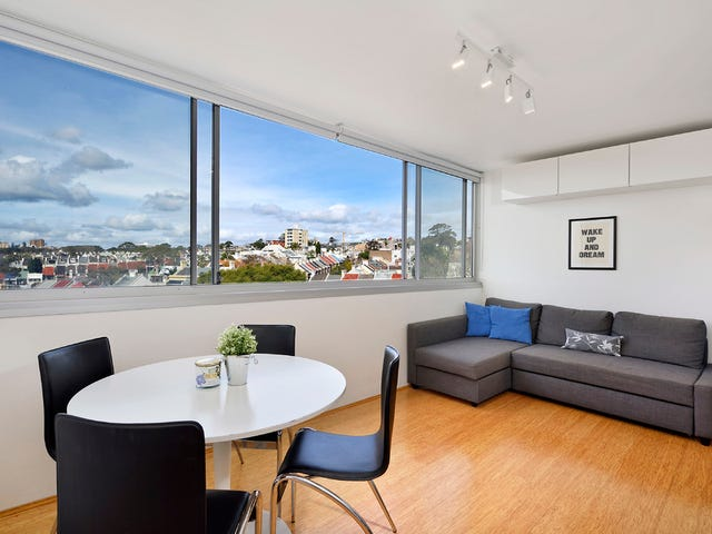 508/176 Glenmore Road, Paddington, NSW 2021