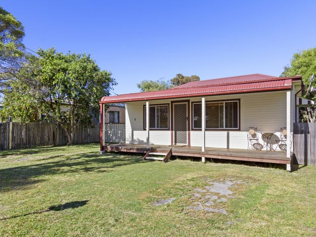 5 Thistleton Drive, Burrill Lake, NSW 2539