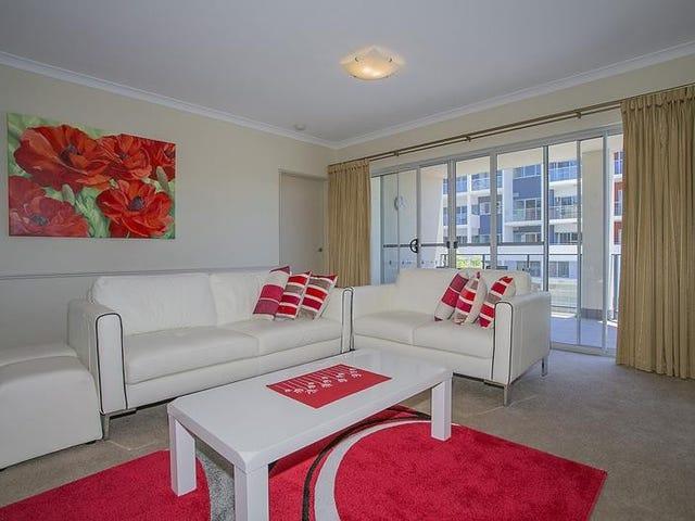 41/150 Stirling Street, Perth, WA 6000
