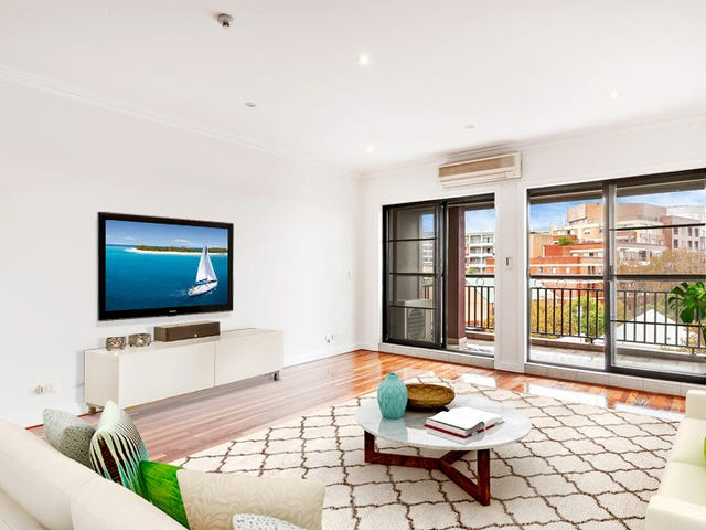 64/343 Riley Street, Surry Hills, NSW 2010