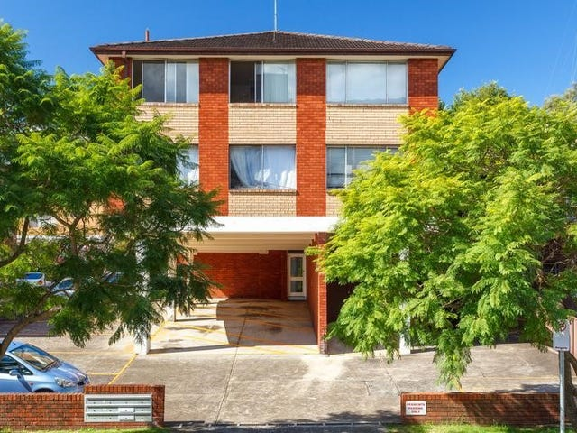 4/5 Reserve Street, West Ryde, NSW 2114