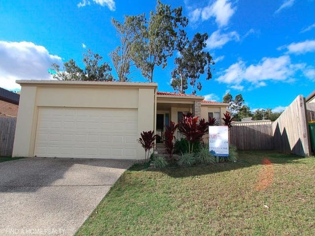 8 Whiteley  Court, Brassall, Qld 4305