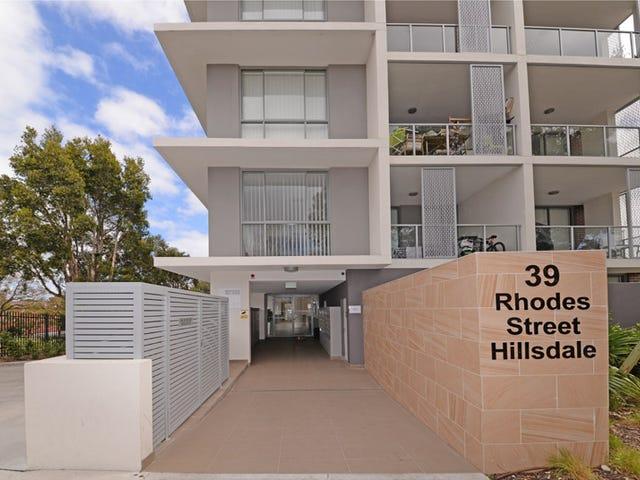 1212/39 Rhodes Street, Hillsdale, NSW 2036