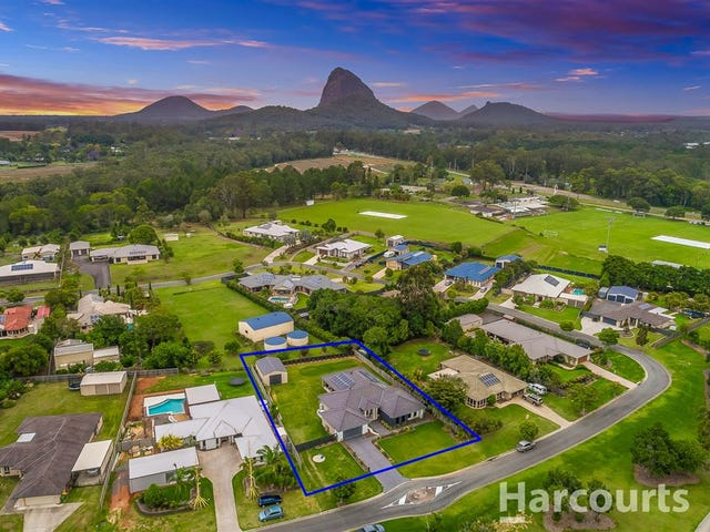 25 Endeavour Bark Drive, Glass House Mountains, Qld 4518