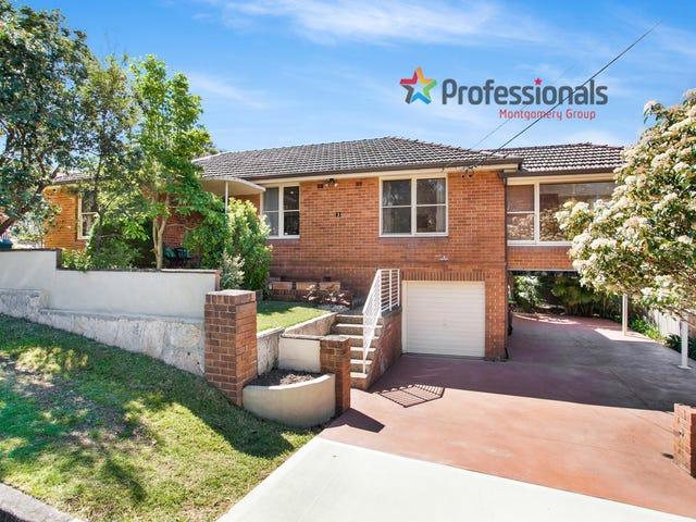 3 Orana Crescent, Blakehurst, NSW 2221