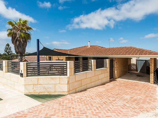 3 Roamer Street, Heathridge, WA 6027