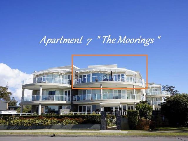 7/31-33 Marine Drive, Tea Gardens, NSW 2324