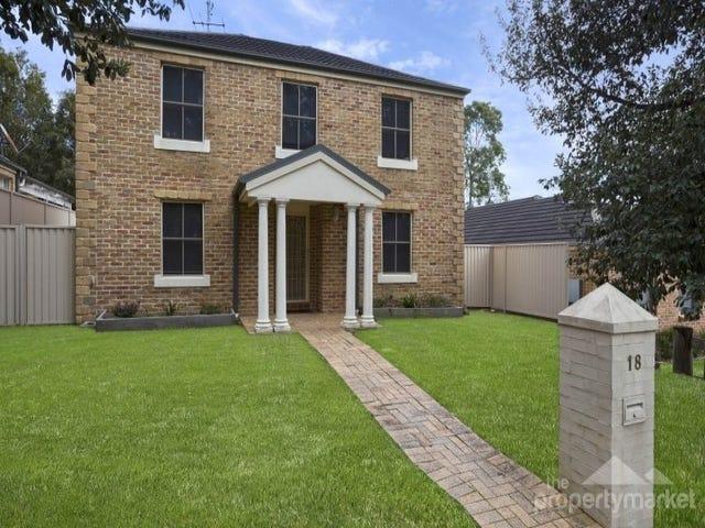 18 Keefers Glen, Mardi, NSW 2259
