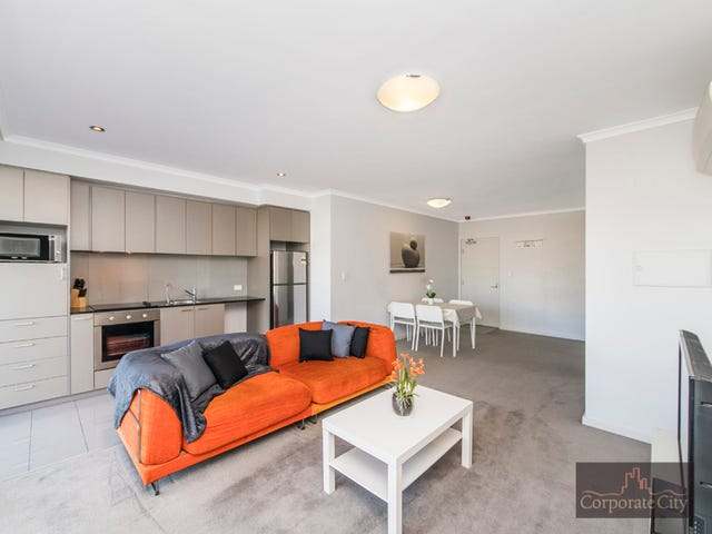 12/98 Lake Street, Northbridge, WA 6003