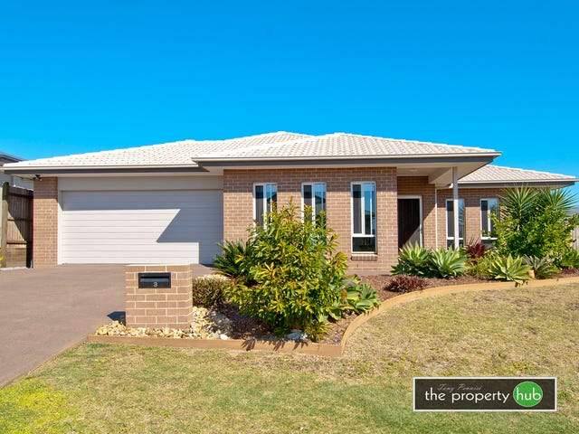 3 Potts Street, Logan Village, Qld 4207