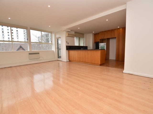 3B/622 St Kilda Road, Melbourne, Vic 3004