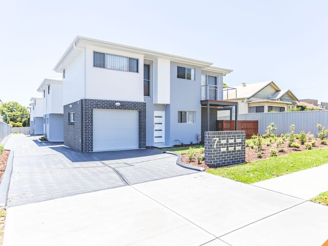 1/7 Longworth Ave, Wallsend, NSW 2287