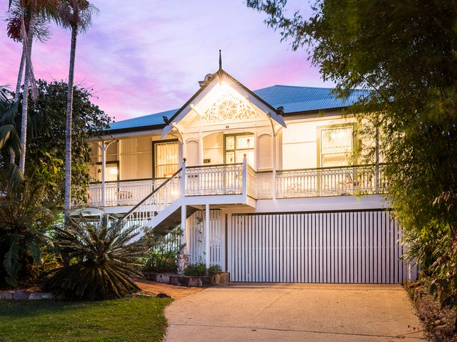 15 Norman Parade, Clayfield, Qld 4011