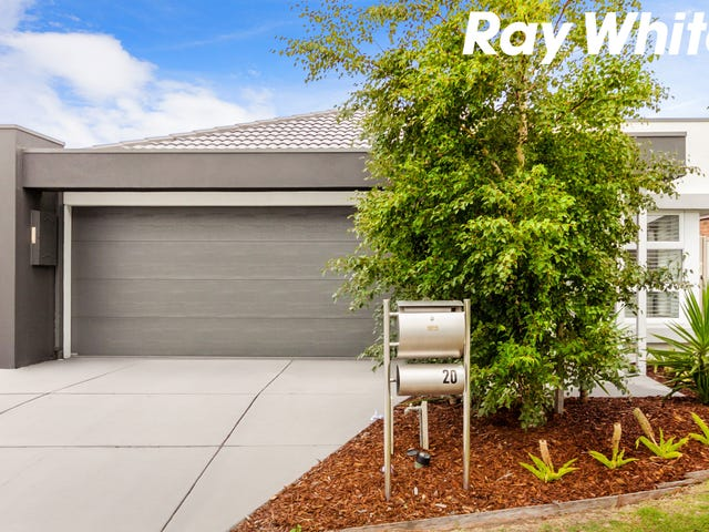 20 Celebration Circuit, Pakenham, Vic 3810