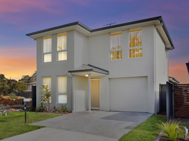47 Bluebell Crescent, Ropes Crossing, NSW 2760