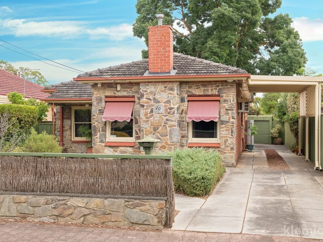 20 Foster Street, Parkside, SA 5063