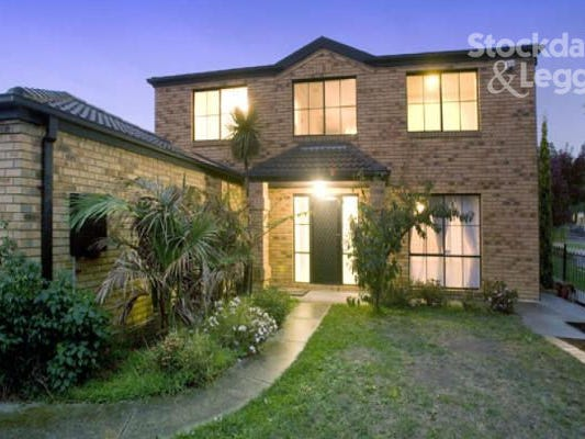 2 Selwood Court, Rowville, Vic 3178