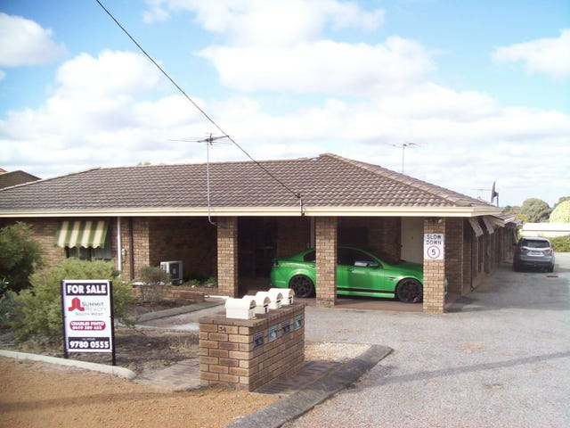 Unit 1/34 Swanstone Street, Collie, WA 6225