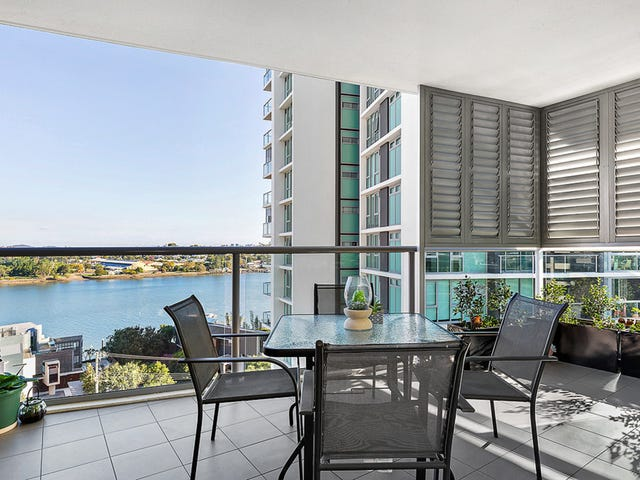 20912/8 Harbour Road, Hamilton, Qld 4007