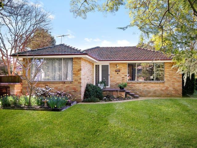 35 Watkins Rd, Baulkham Hills, NSW 2153