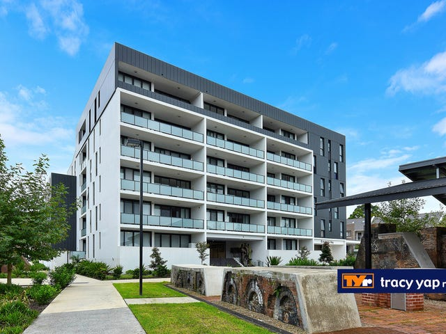 502/8 Avondale Way, Eastwood, NSW 2122
