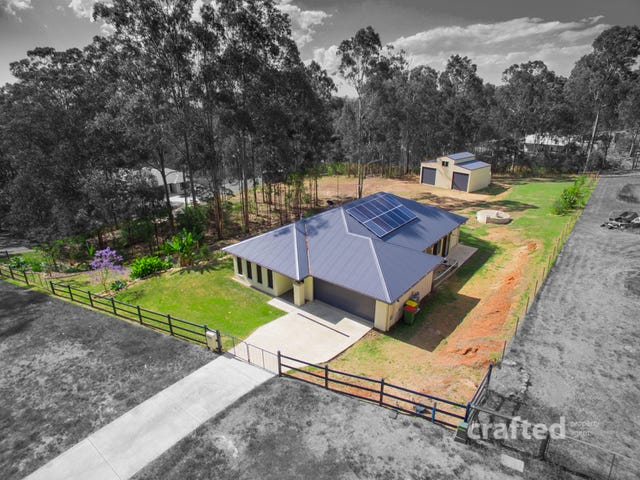 279 Caswell Road, Woodhill, Qld 4285