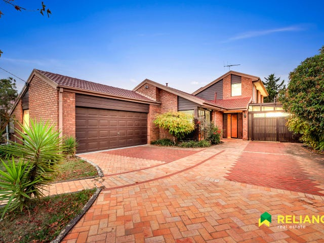 21 Cassowary Avenue, Werribee, Vic 3030