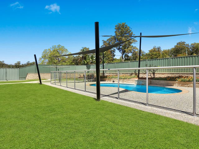 1 Verdale Place, King Creek, NSW 2446