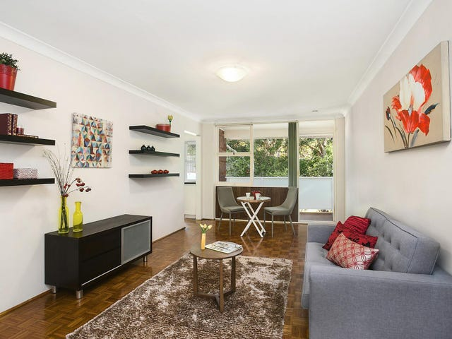 8/5 Curzon Street, Ryde, NSW 2112