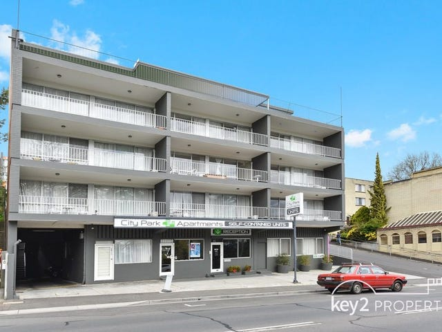 10/7 Brisbane Street, Launceston, Tas 7250