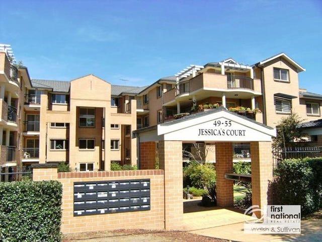 27/49-55 Cecil Avenue, Castle Hill, NSW 2154