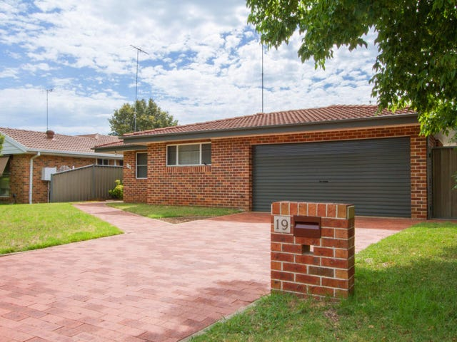 19 Brumby Crescent, Emu Heights, NSW 2750