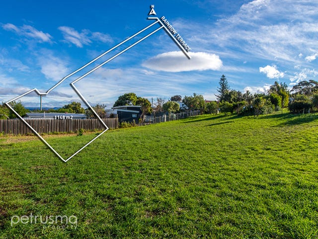 16 Rainbow Terrace, Opossum Bay, Tas 7023