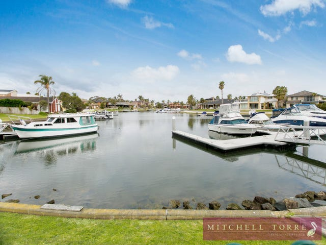 25 Palm Beach Drive, Patterson Lakes, Vic 3197